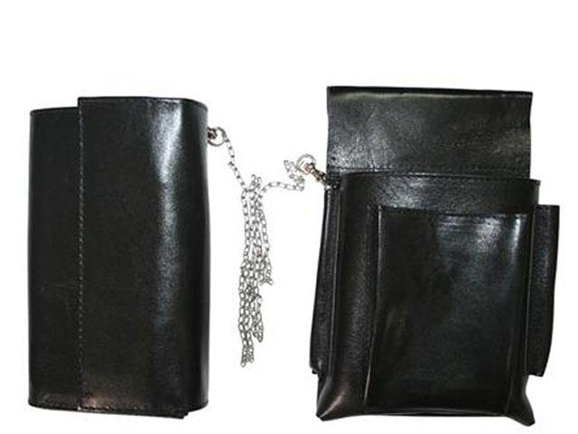 Konobarski novčanik futrola